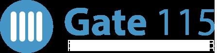Gate 115